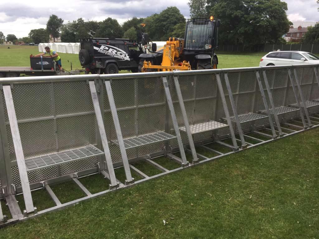 pit barrier